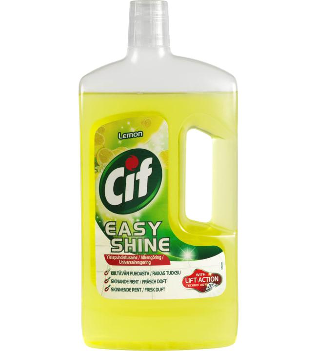 Cif Lemon 1 litra yleispuhdistusaine