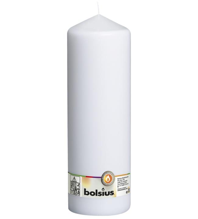 Bolsius 30x9,8cm pöytäkynttilä