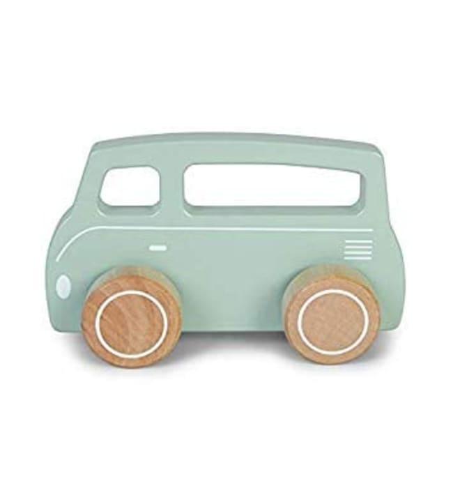 Little Dutch puinen Van-auto