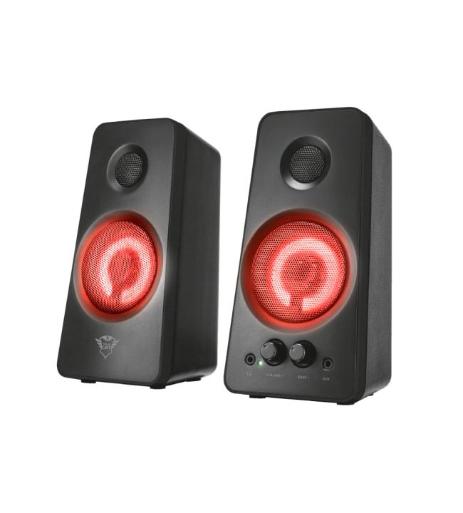 Trust GXT 608 Tytan 2.0 LED kaiuttimet