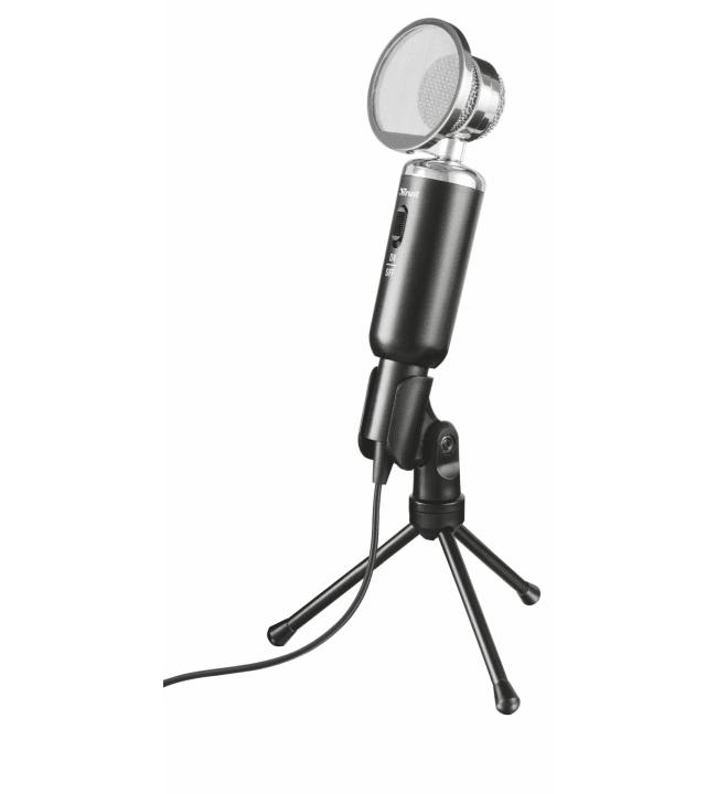 Trust Madell mikrofoni