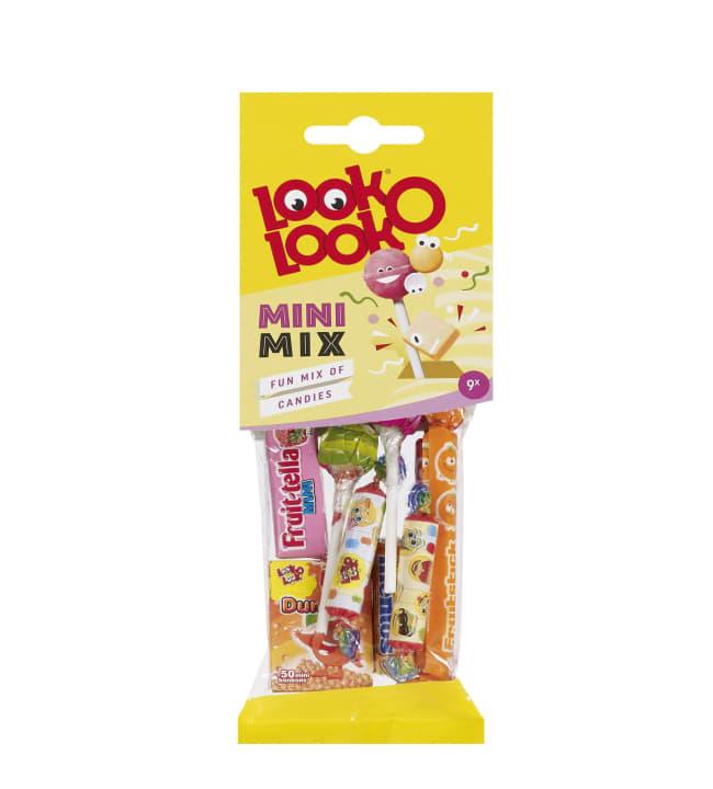 Look-O-Look Mini mix 70 g makeissekoitus