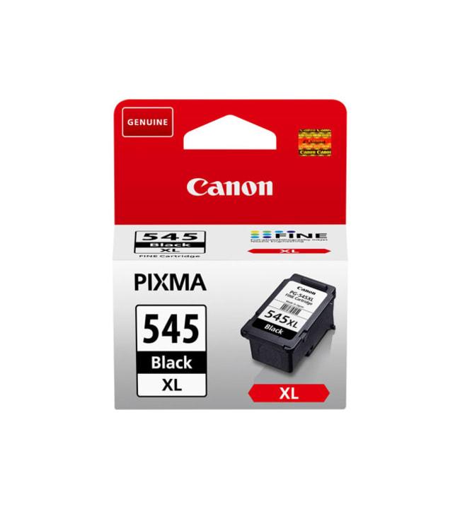 Canon PG-545XL musta mustepatruuna