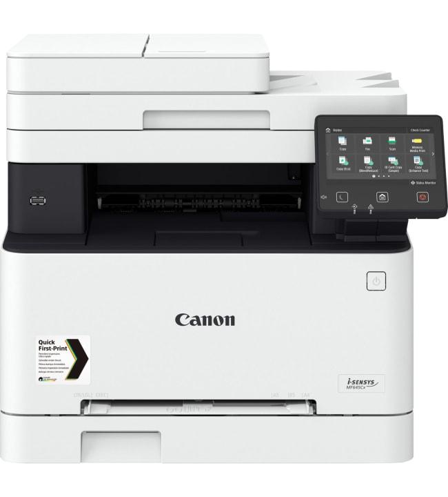 Canon i-SENSYS MF645Cx monitoimitulostin
