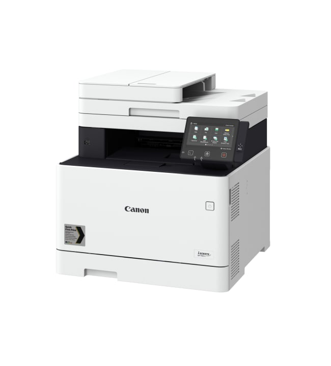 Canon i-SENSYS MF746Cx monitoimitulostin