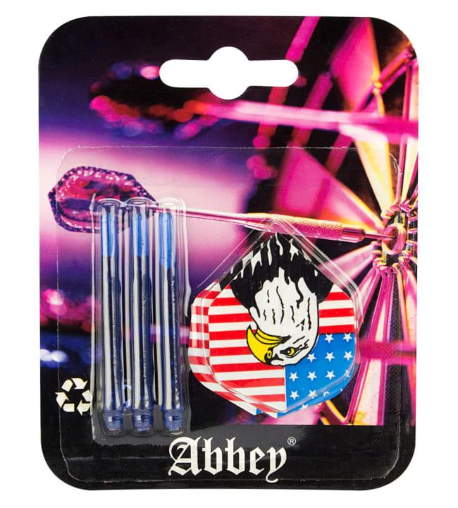 Abbey 52bx 3kpl Varavarret + Varasulat