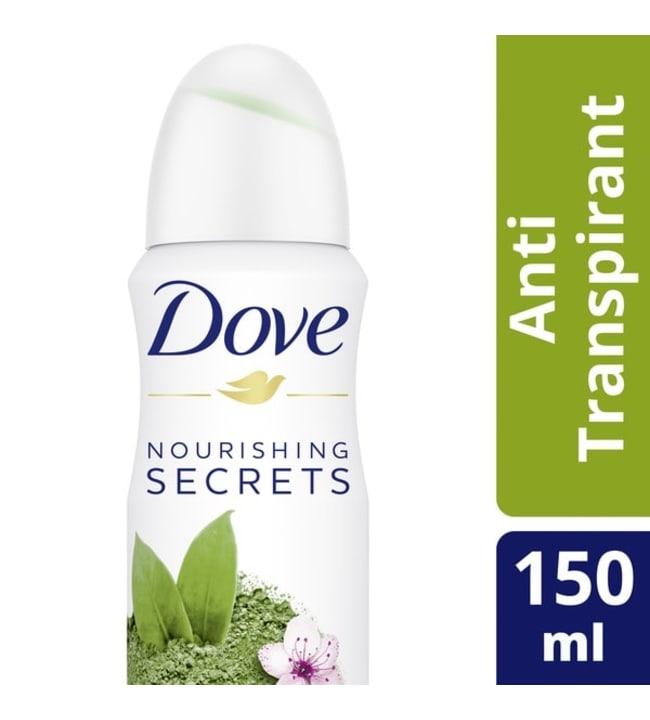 Dove Awakening Ritual 150 ml antiperspirant spray