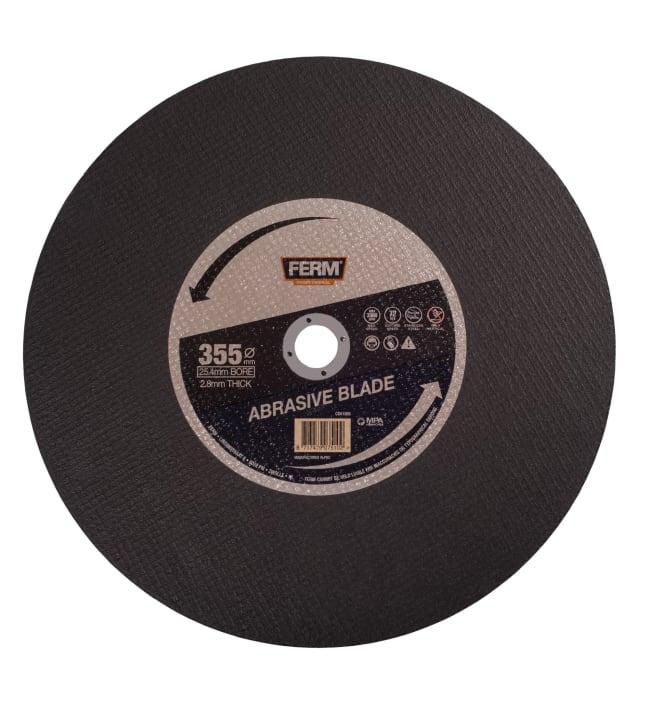 Ferm Industrial COA1005 355mm terä