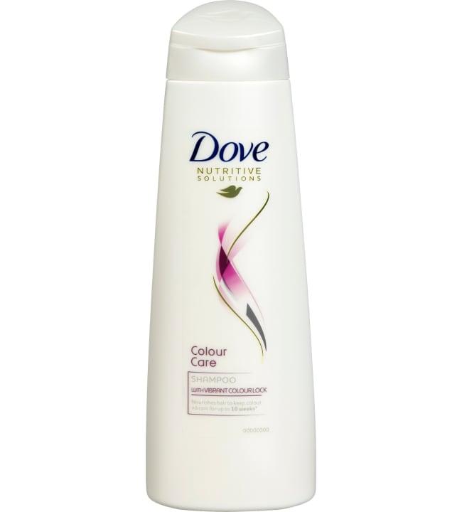 Dove Colour Care 250 ml shampoo