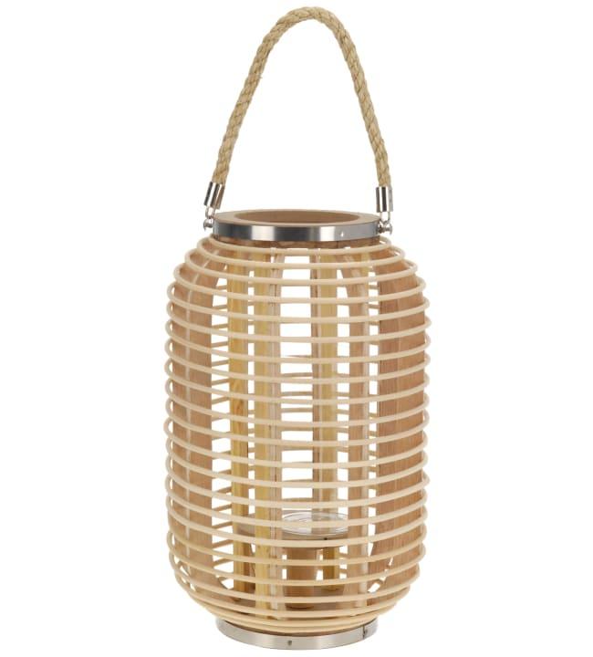 H&s 24,5x38cm bambulyhty