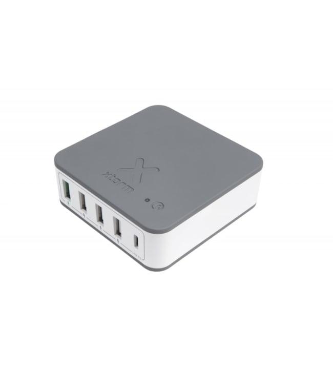 Xtorm Cube Pro USB/USB-C Power Hub