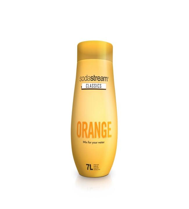 SodaStream Classics Orange 440 ml tiiviste