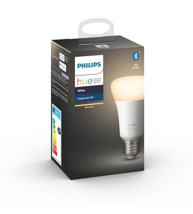 Philips Hue White E27 806lm led-älylamppu