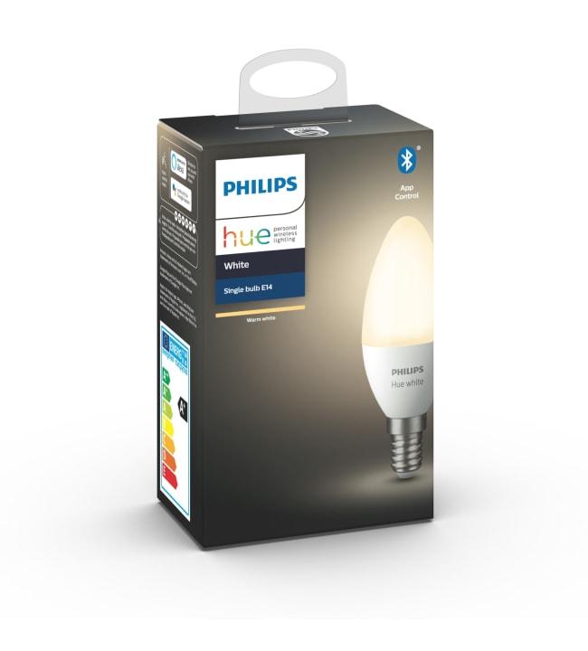 Philips Hue White E14 470lm led-älylamppu