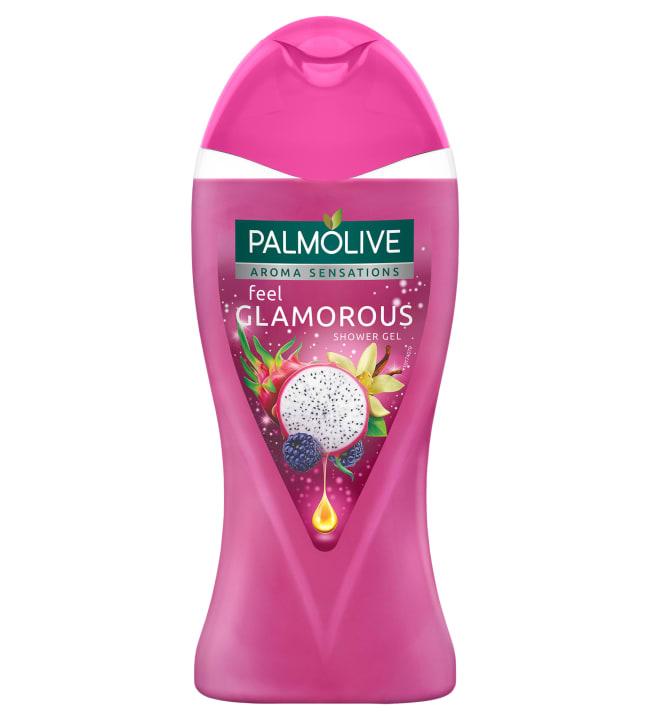 Palmolive Aroma Sensations Feel Glamorous 250 ml suihkusaippua