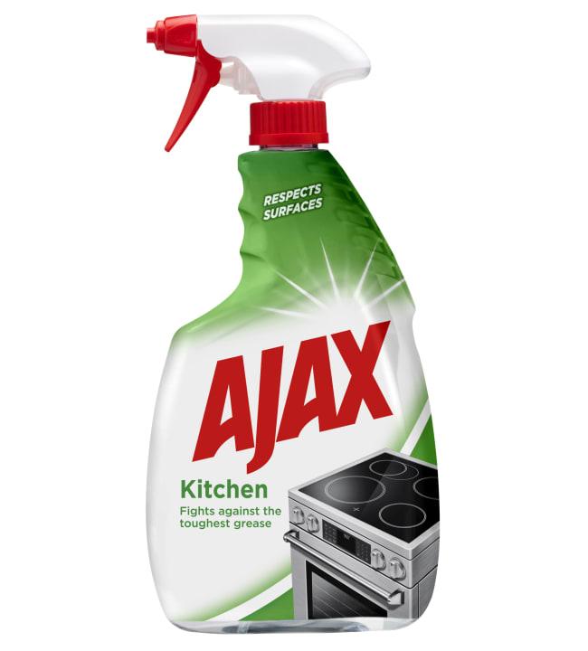 Ajax Kitchen 750 ml puhdistussuihke