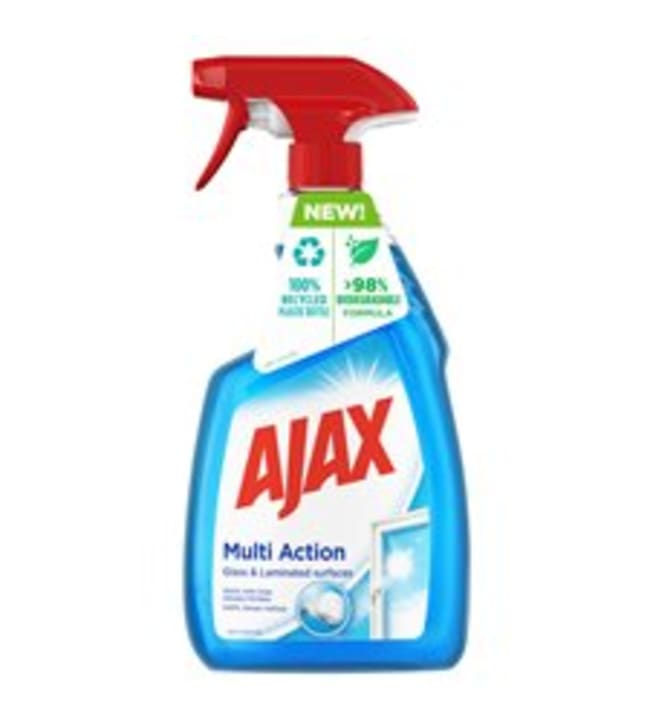 Ajax Multi Action Optimal 7 750 ml lasinpuhdistussuihke