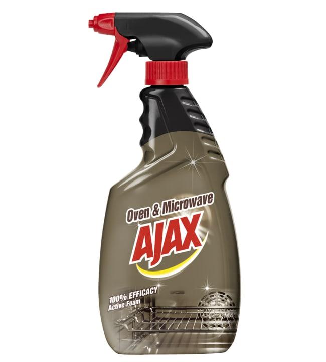 Ajax Oven&Microwave 500 ml puhdistussuihke