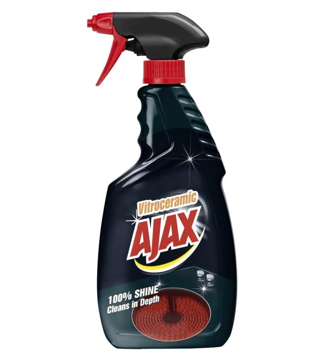 Ajax Vitroceramic 500 ml puhdistussuihke