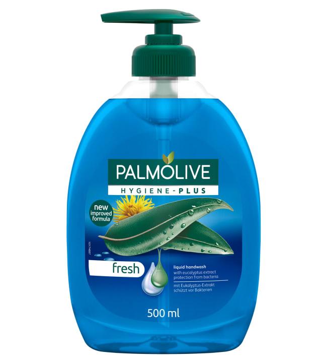 Palmolive Hygiene Plus Fresh 500 ml nestesaippua