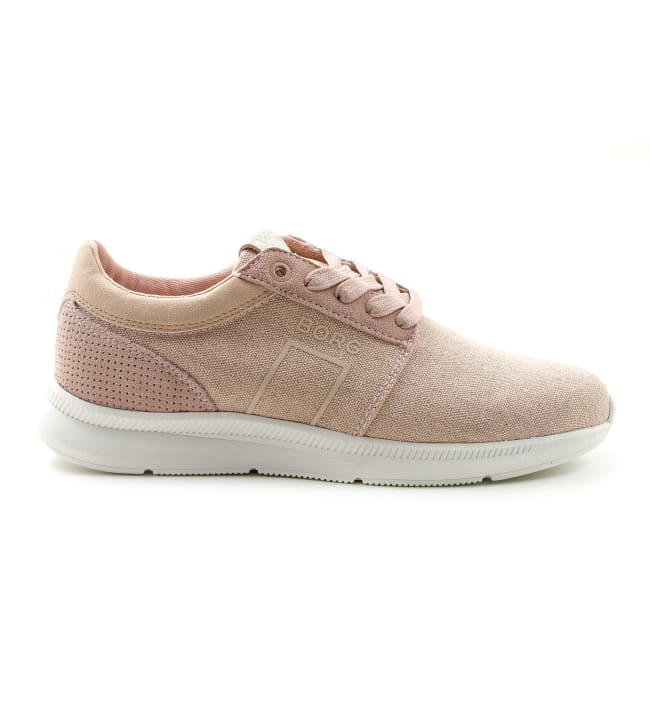 Björn Borg R500 Low CVS naisten canvas kengät