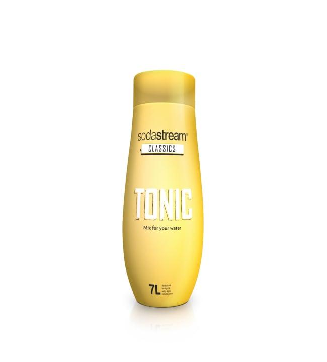 SodaStream Classics Tonic 440 ml tiiviste