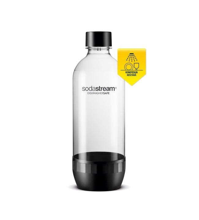 SodaStream 1L konepestävä juomapullo