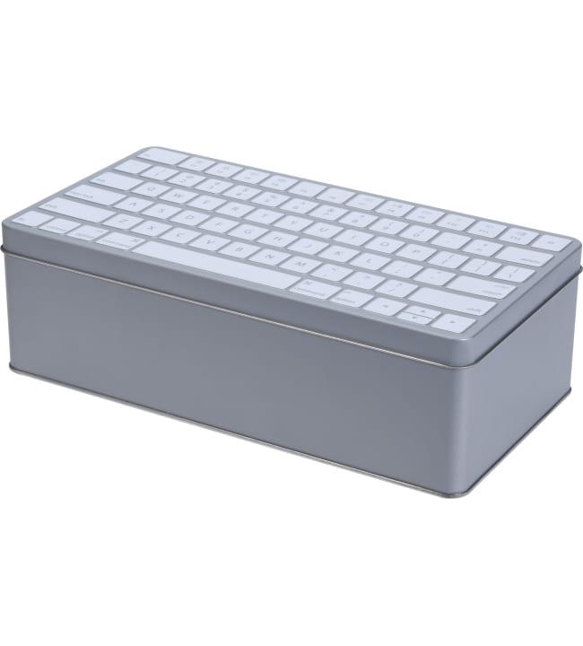 H&S 26x14x8,4cm säilytyslaatikko