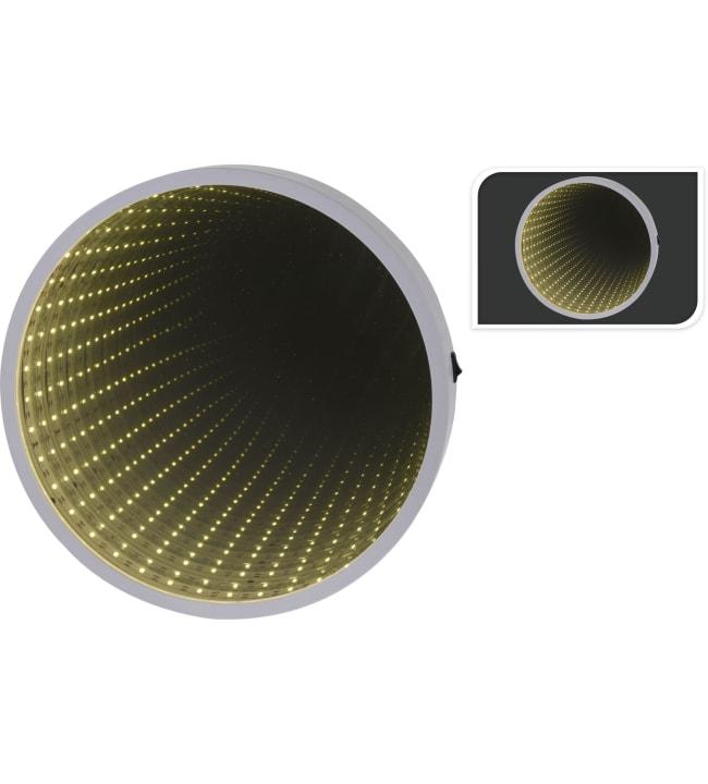 H&S Ovaali 42 LEDin peilipöytävalo