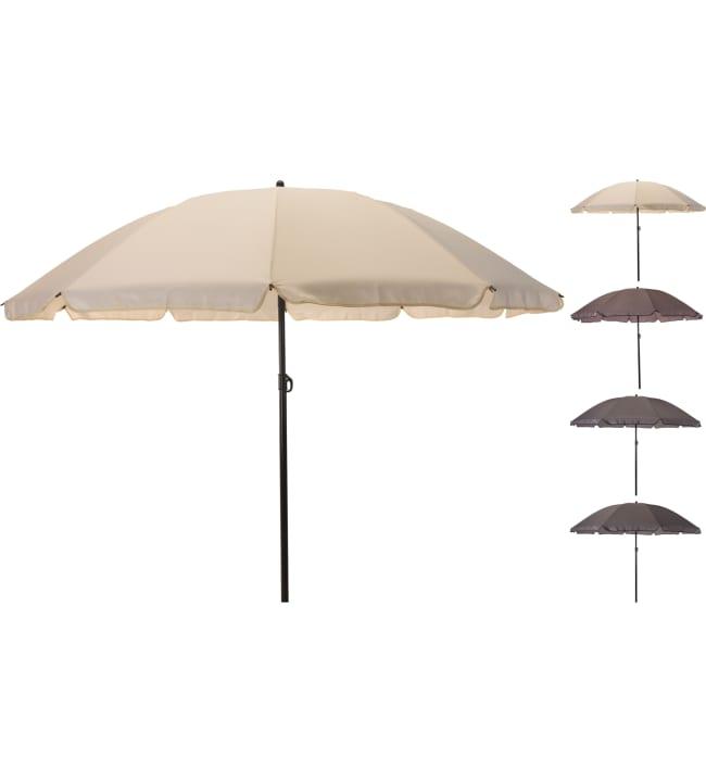 KM 2m värilaj aurinkovarjo