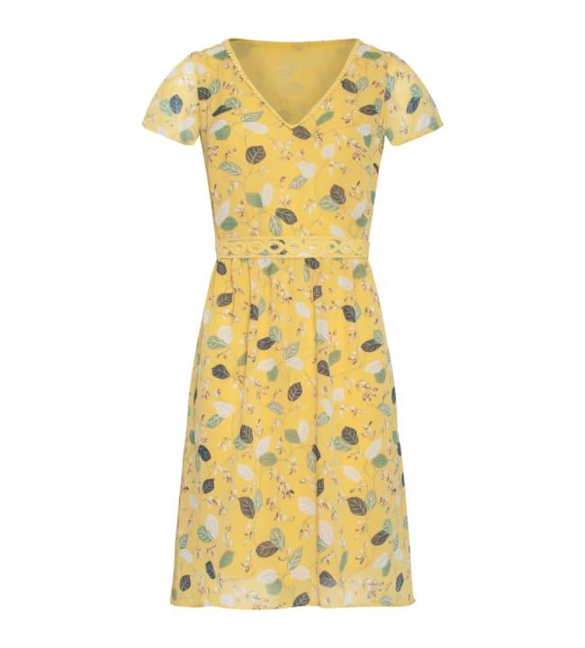 Smashed Lemon 19318 naisten mekko