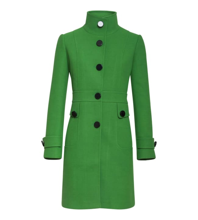 Smashed Lemon 19672 naisten takki