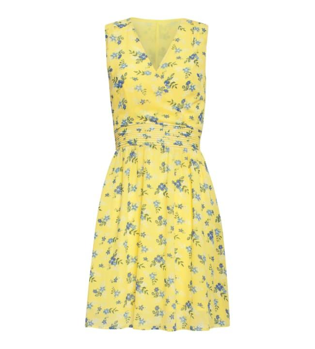 Smashed Lemon 20069 naisten mekko