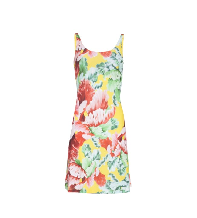 Smashed-Lemon SL20457 naisten mekko