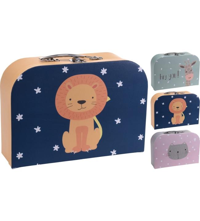 H&S matkalaukku