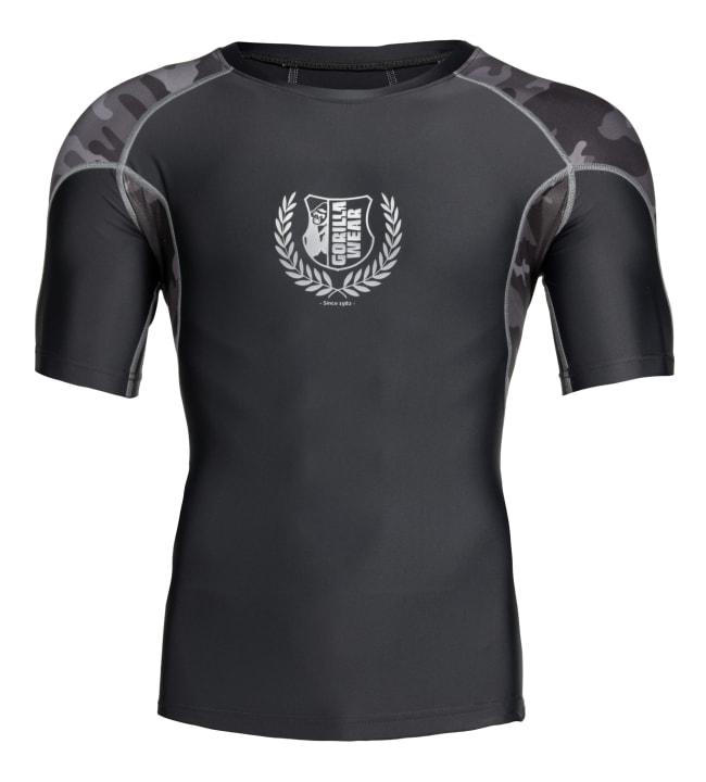 Gorilla Wear Cypress Rashguard miesten treenipaita