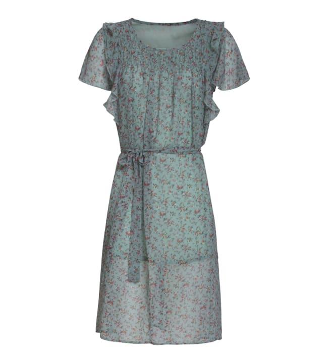 Smashed-Lemon naisten mekko