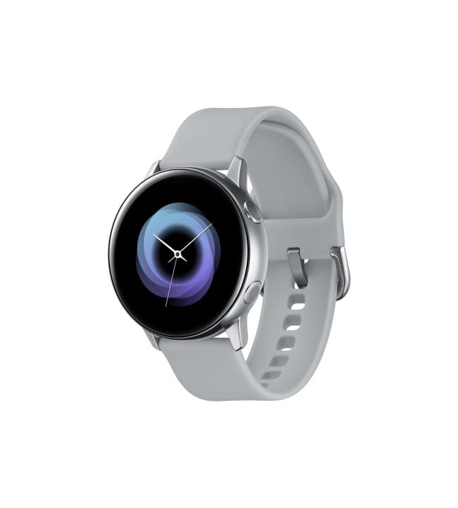 Samsung Galaxy Watch Active hopea älykello