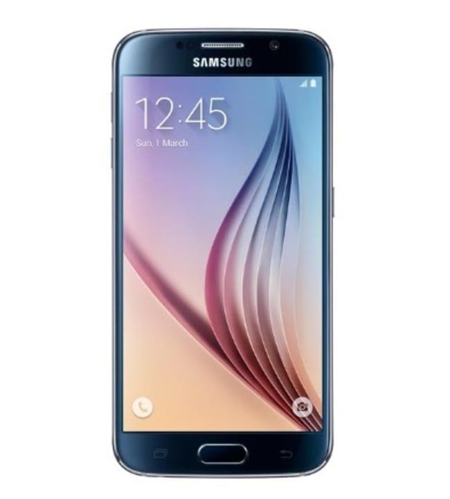Samsung älypuhelin