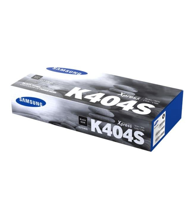 Samsung CLT-K404S musta laservärikasetti
