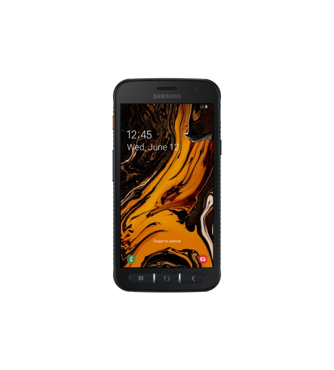 Samsung Galaxy XCover 4S 2019 32GB älypuhelin