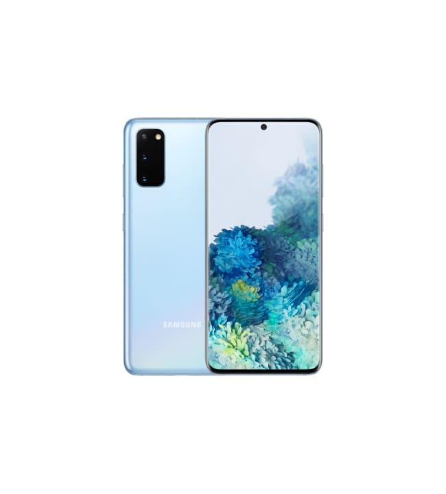 Samsung Galaxy S20 5G 128GB älypuhelin