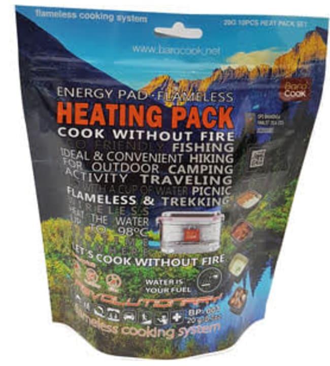 Barocook 20g heating pack