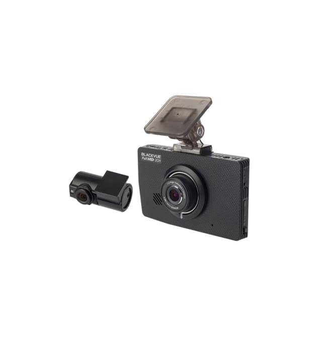 Blackvue 490 LCD DR490LCD-2CH 16GB autokamera