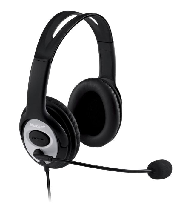 Microsoft LX-3000 Lifechat Headset