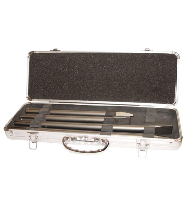 Makita D-40559 SDS-MAX 4-osainen talttasarja
