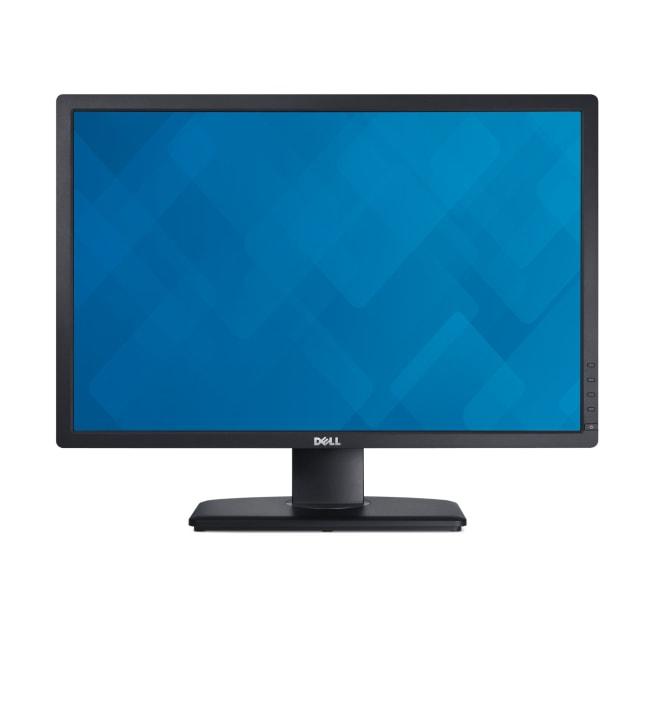 """Refurbished Dell UltraSharp U2412M 24"""" IPS-näyttö"""
