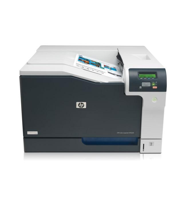 HP Color LaserJet Pro CP5225 A3 värilasertulostin
