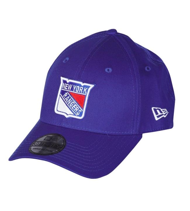 New Era NHL New York Rangers lippis