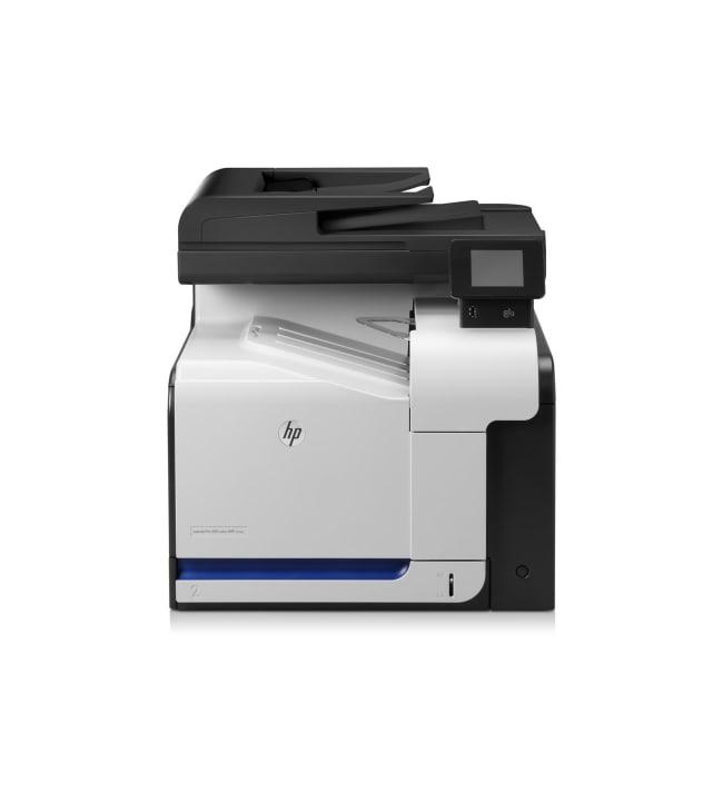 HP LaserJet Pro 500 MFP M570dn värilaser monitoimitulostin